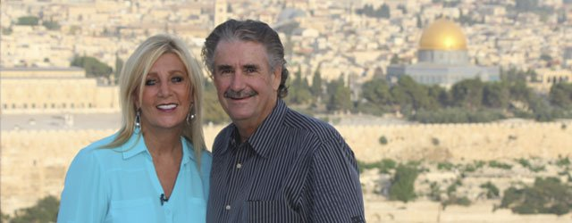 Rob and Lisa Laizure are the parents of seven children. They believe strongly in the sovereignty of God and in the Bible as our final authority. Their passion is getting […]