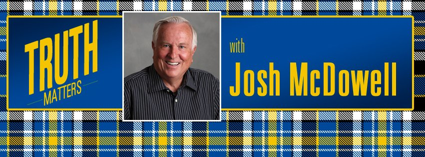 Join us as Josh McDowell shares his story of growing up in an abusive home with an alcoholic father and how he was sexually molested by a worker on the […]